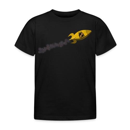 We Fix Space Junk - Kids' T-Shirt