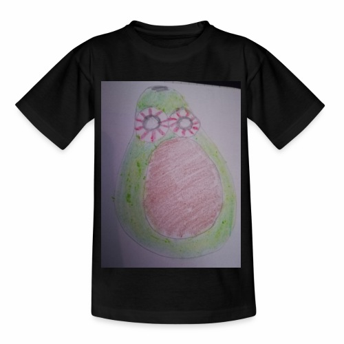 Avocado - Kinder T-Shirt
