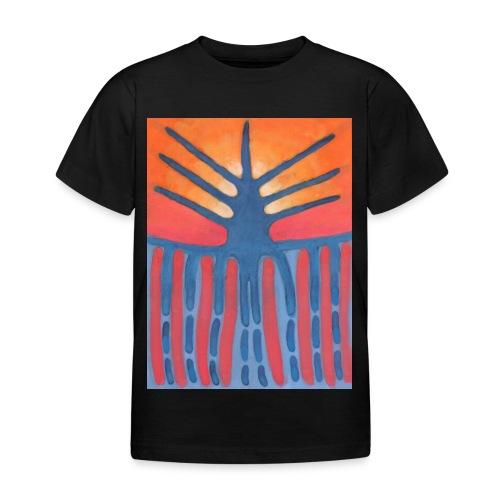 drzewo prehistoryczne 1 - Koszulka dziecięca