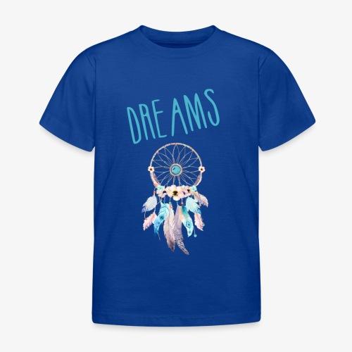 Dreams - Maglietta per bambini