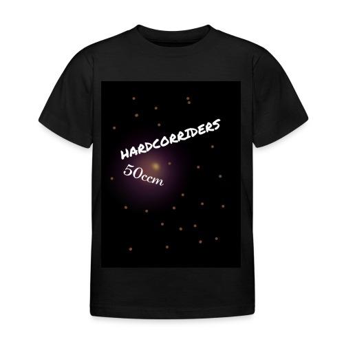 Hardcorreriders original - Kinder T-Shirt