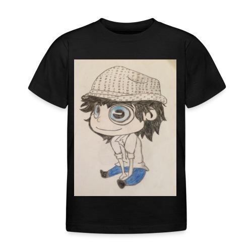 la vida es bella - Camiseta niño