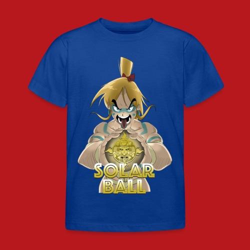 Ricco - T-shirt Enfant
