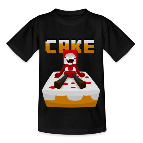 tnt cake - Kids' T-Shirt