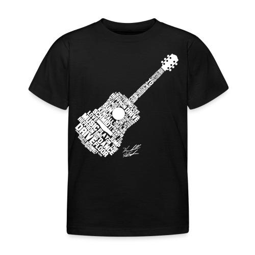 g white01 - Kids' T-Shirt