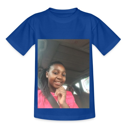 tee shirt personnalser par moi LeaFashonIndustri - T-shirt Enfant