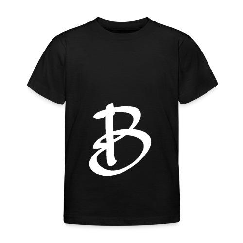 Talin.M BANGER MERCH. - Børne-T-shirt