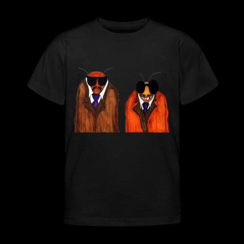 Kakerlaken-Mafia - Kinder T-Shirt