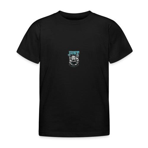 just lower it - Kinderen T-shirt