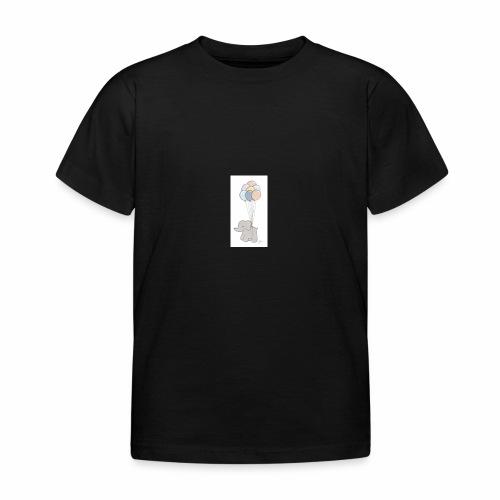 B1A831CF 74F5 4A72 AD33 E76EF0C50A50 - Børne-T-shirt
