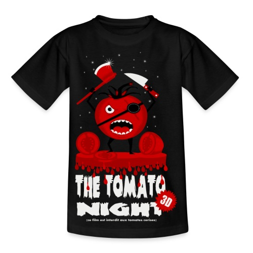 Tomatoe Night - T-shirt Enfant