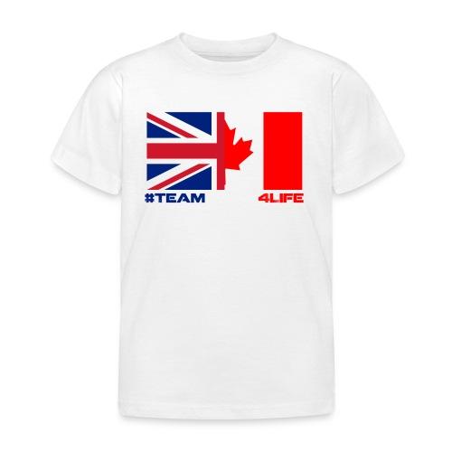 team smith - Kids' T-Shirt