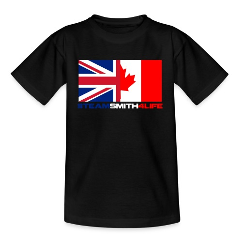 team smith - Kids' T-Shirt