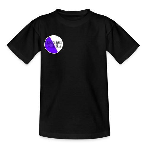 Snowball Media - Kids' T-Shirt