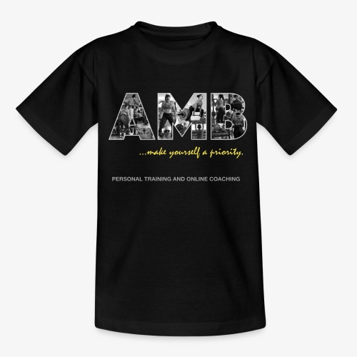 AMB Merchandise - Kids' T-Shirt