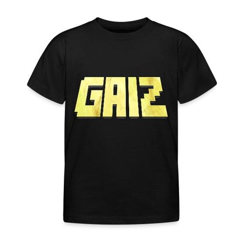 POw3r-gaiz bimbo - Maglietta per bambini