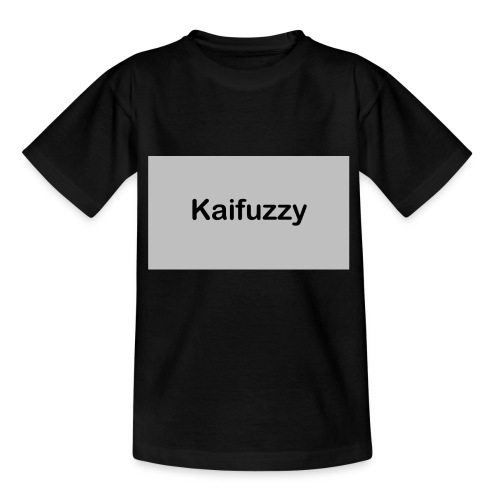 kids kaifuzzy shirts - Kids' T-Shirt