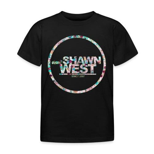 SHAWN WEST MILKSHAKE - Kinder T-Shirt