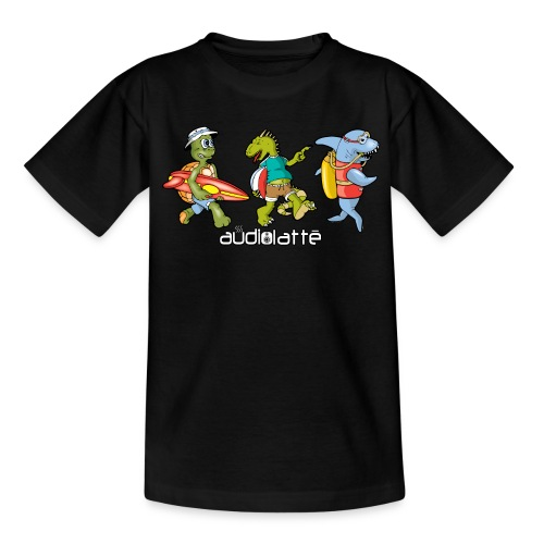 BEACH BUDDIES - Kids' T-Shirt