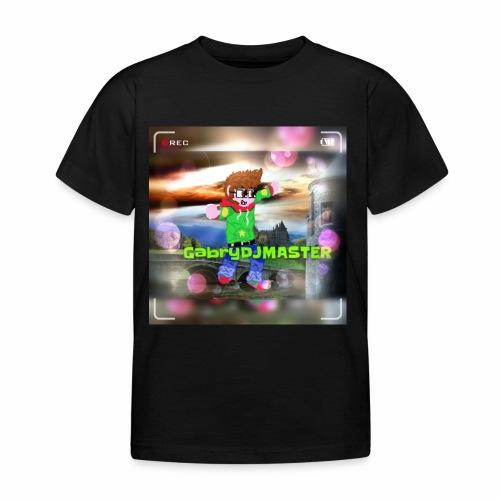 Il mio personaggio - Maglietta per bambini