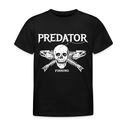 Predator Fishing T-Shirt - Kinder T-Shirt