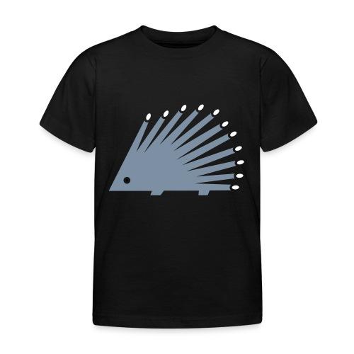 Hedgehog - Kids' T-Shirt