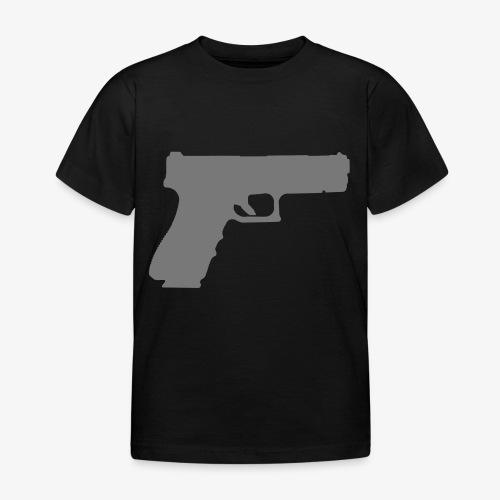 Pistol 88 C2 - Glock 17 Gen.3 - T-shirt barn