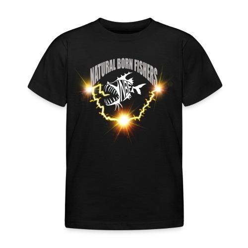 NBF Superhero - Lasten t-paita