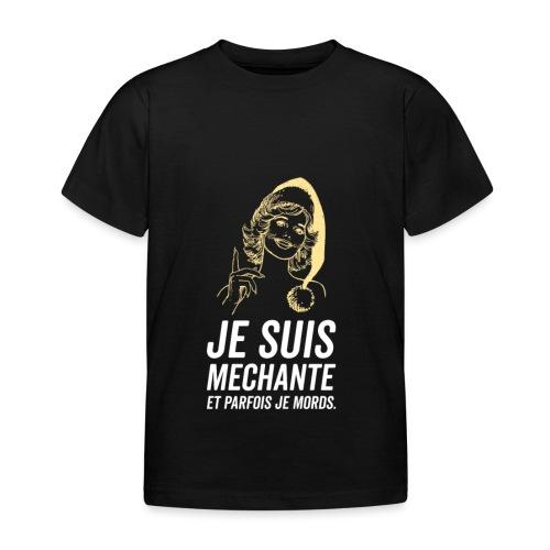 Tshirt Femme - T-shirt Enfant