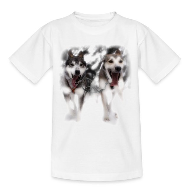 Lead-Dogs White