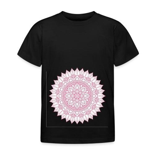 Mandala - Kids' T-Shirt