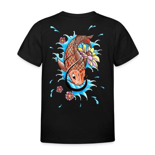 Koi Fish - Kids' T-Shirt
