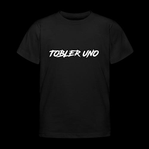 tobler new - Kinder T-Shirt