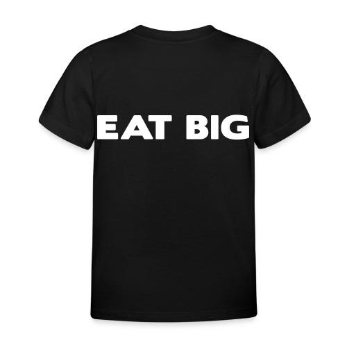 eatbig - Kids' T-Shirt