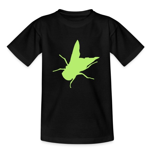 fliege - Kinder T-Shirt