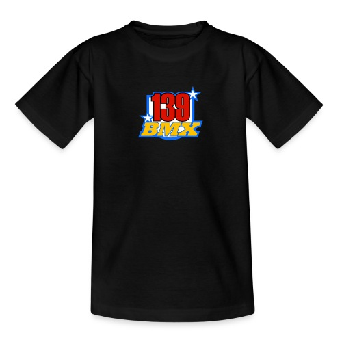 139 02 - Kinder T-Shirt