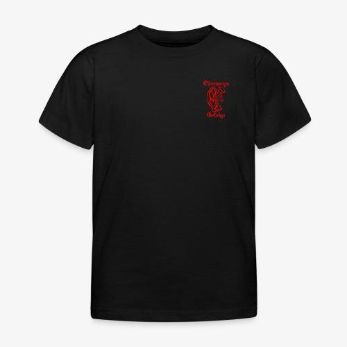 Gefolge4000 png - Kinder T-Shirt