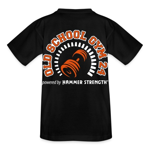 OSG24 eps - Kinder T-Shirt