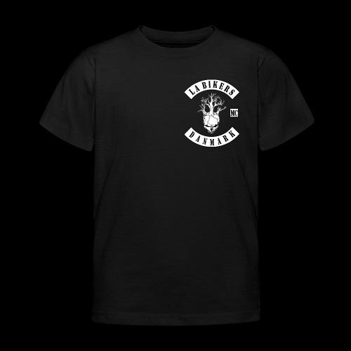 FULDGYLDIG - Børne-T-shirt