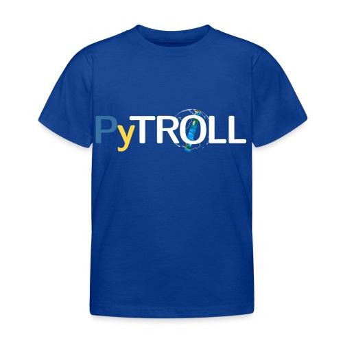 pytröll - Kids' T-Shirt