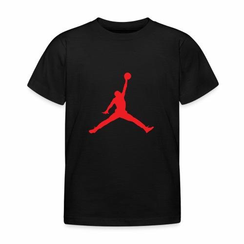 Méchant basket-ball - T-shirt Enfant