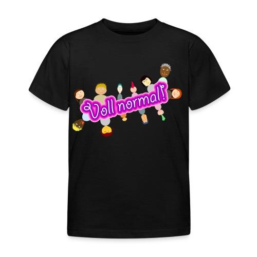02LeanaVorne - Kinder T-Shirt