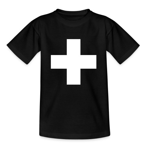 Kreuz - Kinder T-Shirt