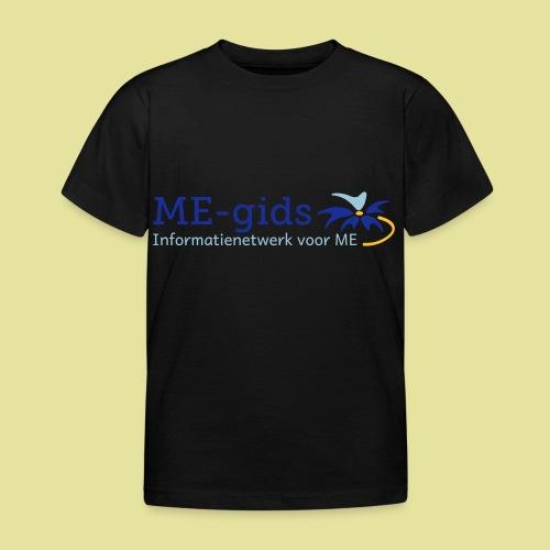 logomegids - Kinderen T-shirt