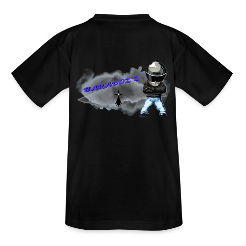 Logo - T-shirt Enfant
