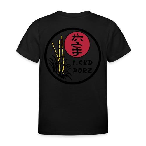 SVG logo 1 - Kinder T-Shirt