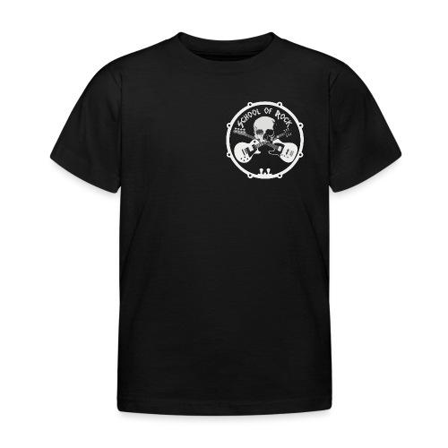 School of Rock Logo png - Kinder T-Shirt