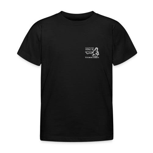 tong il2 gif - Kinderen T-shirt