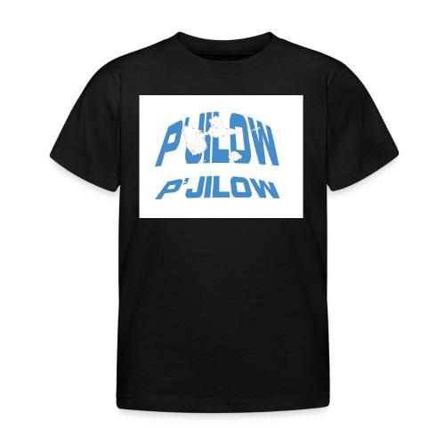 PjilowFONDB00101 jpg - T-shirt Enfant