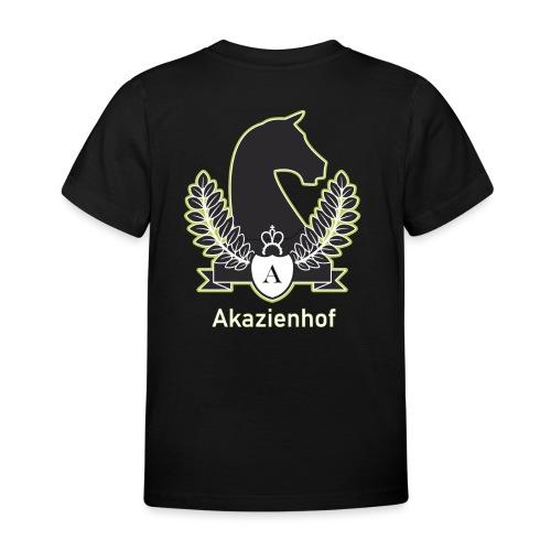 Akazienhof - Kinder T-Shirt